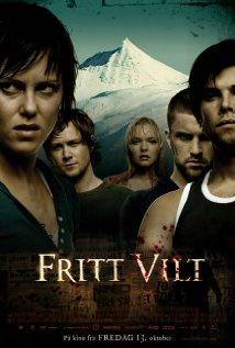 FRITT VILT (2006)