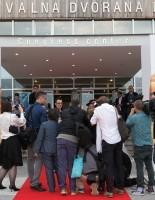 Bled Film Festival se je začel