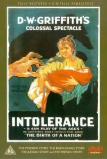 INTOLERANCE: LOVE'S STRUGGLE THROUGHOUT THE AGES (1916)