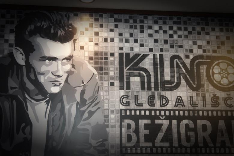 Kino Bežigrad je ponovno z nami