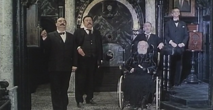 MARATONCI TRČE POČASNI KRUG (1982)